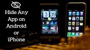 how to hide an app android how to hide any app on android or iphone