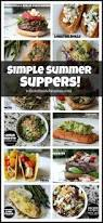 Quick Simple Dinner Ideas 674 Best Quick And Simple Recipes Images On Pinterest Simple
