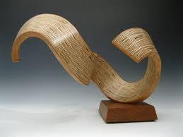 modern wood sculpture abstract wood sculpture modern wood sculpture