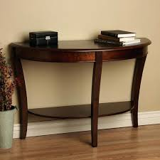Curved Sofa Tables Curved Sofa Tables Fantastic Small Table With Awesome Intended For