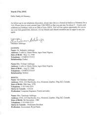 sample cover letter for visitor visa 20 sample cover letter for