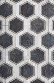 flooring best images about hexagon tile pattern on