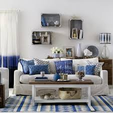 Coastal Themed Bedroom Furniture Living Curtain Ideas Beach Hut
