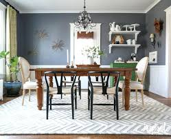 80 incredible kitchen table sizes also dining size great room