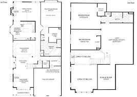 master suite house plans 2 master bedroom house plans new s 5 bedroom house plans with