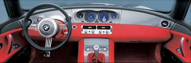bmw red interior bmw z8 interior