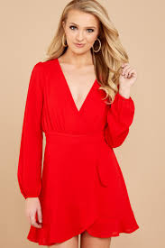 red dresses casual cocktail u0026 party dresses by red dress
