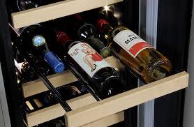 R Wine Cellar - marvel 18 inch built in full size wine cellar detail m18sz bgx r