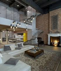 pin by raquel rosado on home pinterest lofts interiors and house