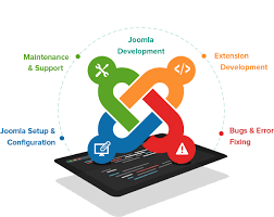 custom joomla templates an exellent templates development and