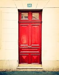 Red Door Home Decor 36 Best Portes D U0027entrée Paris Images On Pinterest Windows