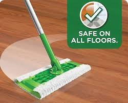 Hardwood Floor Mop Swiffer Sweeper Sweeping Pad Refills Hardwood Floor Mop