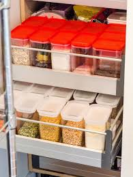 Storage Containers For Kitchen Cabinets Why You Should Use Square Or Rectangular Food Storage Containers