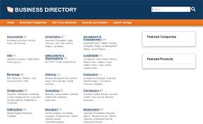 business directory template top 18 responsive html5 directory