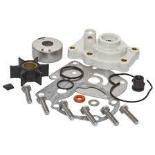 amazon com sei marine products evinrude johnson water pump kit