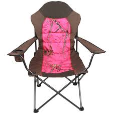 Kelsyus Premium Canopy Chair Red by Mossy Oak Outfitter Deluxe Chair Pink Walmart Com