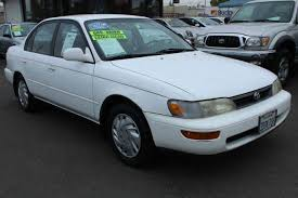 1999 toyota corolla reliability 50 best sacramento used toyota corolla for sale savings from 2 779