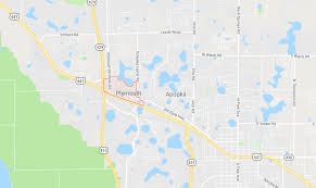 Google Map Of Florida Plymouth 32712 32768 Map Homes For Sale