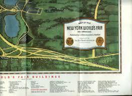 Ny Transit Map New York World U0027s Fair U0026 Greater Ny Transit Map 1939 Baltimore