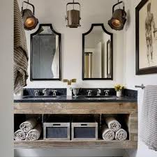 bathroom ideas industrial varyhomedesign com