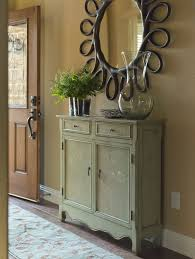 Narrow Entryway Cabinet How To Style A Traditional Entryway Click To Shop This Look And