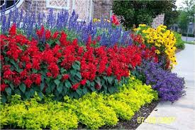 small flower bed ideas simple flower garden garden design ideas flower garden designs