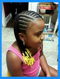 plaited hair styleson black hair girls braided hairstyles on pinterest afro textured hair kids