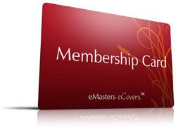 Membership Cards Design Ecover Membershipcard Jpg