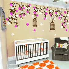 Nursery Wall Decals For Baby Boy Wall Decal Baby Boy Baby Boy Nursery Wall Decor Boy Name Wall