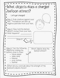 4th grade science test on electricity math worksheet worksheets