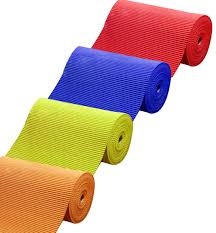 tappeti a metraggio passatoia a metro in gomma softy h 65 cm scaramuzza modo