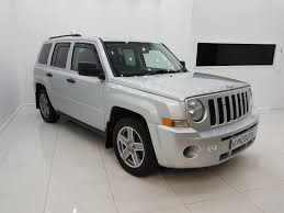 white jeep patriot 2016 used jeep patriot diesel for sale motors co uk