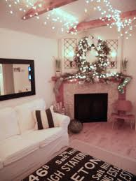 hanging christmas lights in room ideas net and hang bedroom