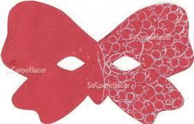 como hacer mascaras en forma de rosa como hacer una máscara de flor para niñas cómo lograr que tu niña