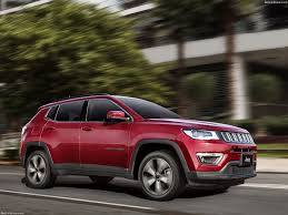 Jeep Compass 2017 Pictures Information U0026 Specs