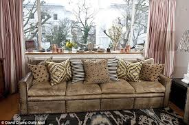 home affair sofa kirstie allsopp opens doors to bric a brac style notting hill