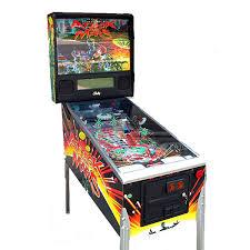 buy classic game room machines the pinball company