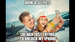 I Phone Meme - wait this is not a selfie iphone know your meme