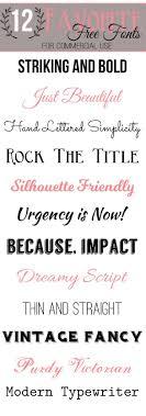 best 25 vintage fonts ideas on handwritten free fonts