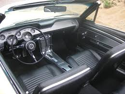 Mustang 1967 Black 1966 Ford Mustang Convertible For Sale In Saint Louis Missouri
