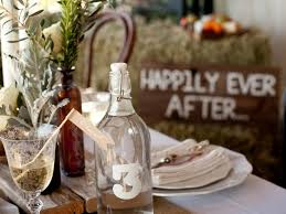 11 Fun Ways to Decorate With Mason Jars and Wine Bottles