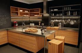 cuisine en bois cuisine bois design cethosia me