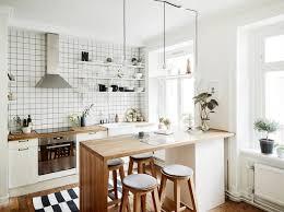 white subway tile kitchen white subway tiles 15 ideas for the kitchen backsplash