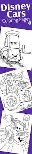 10 free printable disney cars coloring pages funny
