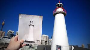 Lighthouse Archives Australian National Maritime