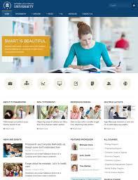 joomla education templates ja responsive joomla template for schools