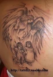 angel tattoo design ideas and pictures tattdiz