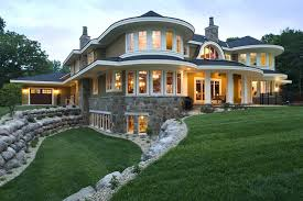 walk out basement walkout basement for a style exterior with a style