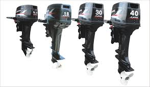 15 hp outboard two stroke