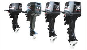 30 hp outboard 2 stroke